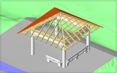 3D SURVEYS & BIM